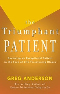 (ebook) The Triumphant Patient - Health & Wellbeing General Health
