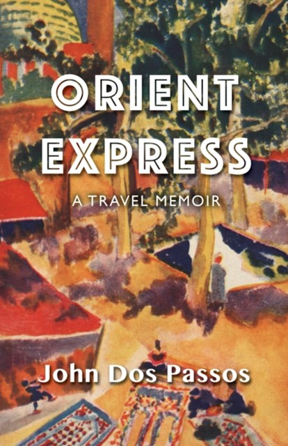 (ebook) Orient Express