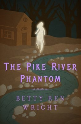 The Pike River Phantom