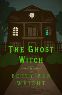 (ebook) The Ghost Witch - Children's Fiction