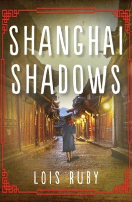 (ebook) Shanghai Shadows