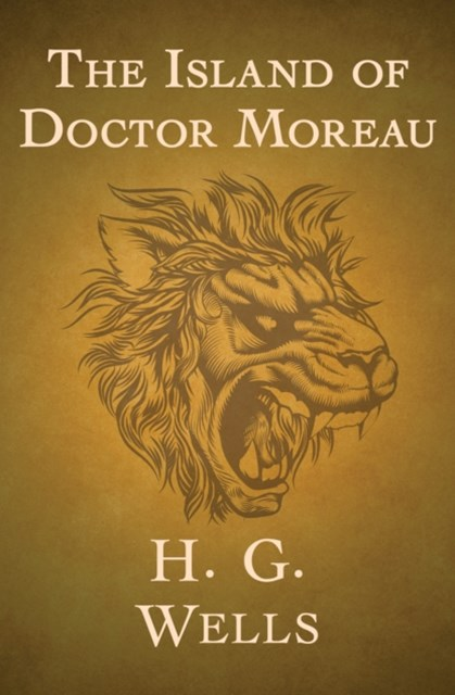 (ebook) The Island of Doctor Moreau