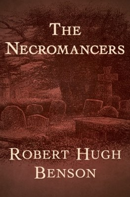 (ebook) The Necromancers