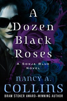 (ebook) A Dozen Black Roses