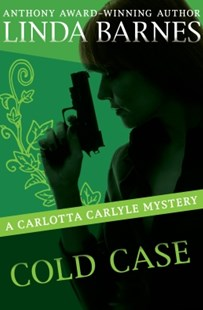 (ebook) Cold Case - Crime Mystery & Thriller