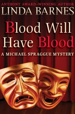 (ebook) Blood Will Have Blood