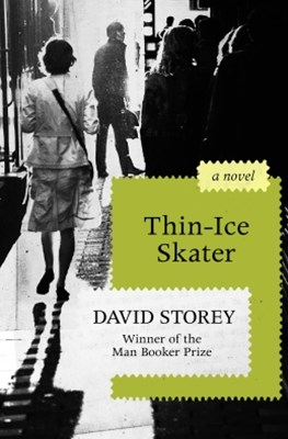 (ebook) Thin-Ice Skater