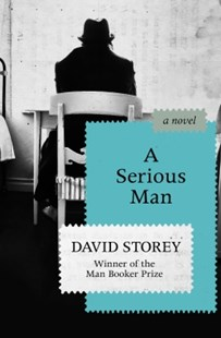 (ebook) A Serious Man - Modern & Contemporary Fiction General Fiction