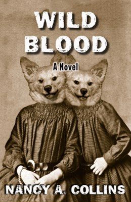 (ebook) Wild Blood