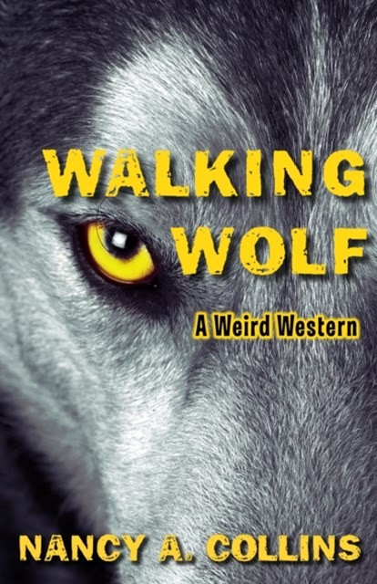 (ebook) Walking Wolf