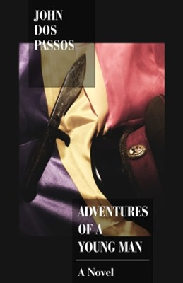 (ebook) Adventures of a Young Man