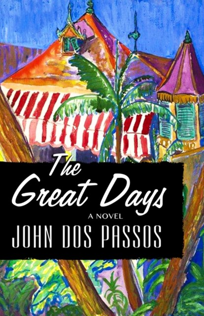 (ebook) The Great Days