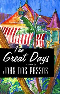 (ebook) The Great Days - Modern & Contemporary Fiction General Fiction