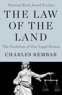 (ebook) The Law of the Land - Reference Law