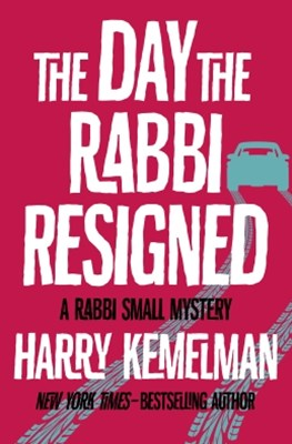 (ebook) The Day the Rabbi Resigned