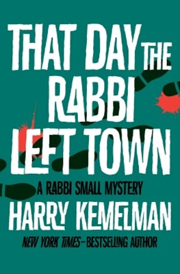 (ebook) That Day the Rabbi Left Town