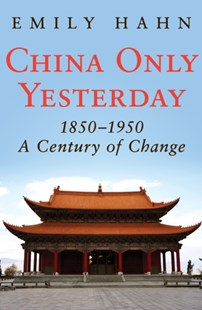 (ebook) China Only Yesterday - History Asia