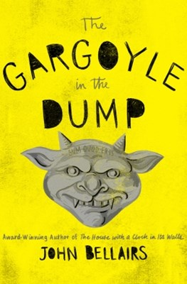 The Gargoyle in the Dump