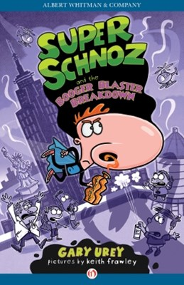 Super Schnoz and the Booger Blaster Breakdown