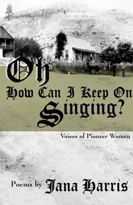 (ebook) Oh How Can I Keep on Singing?