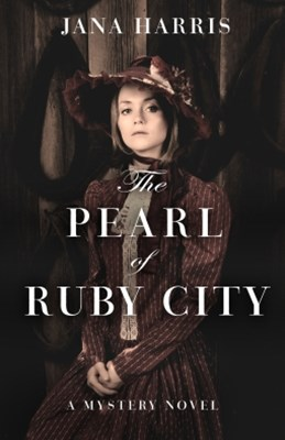 (ebook) The Pearl of Ruby City