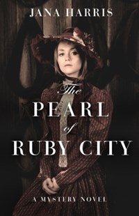 (ebook) The Pearl of Ruby City - Adventure Fiction Western