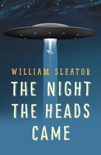 (ebook) The Night the Heads Came - Children's Fiction