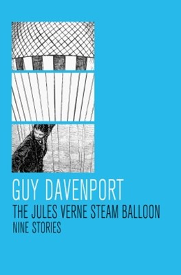The Jules Verne Steam Balloon