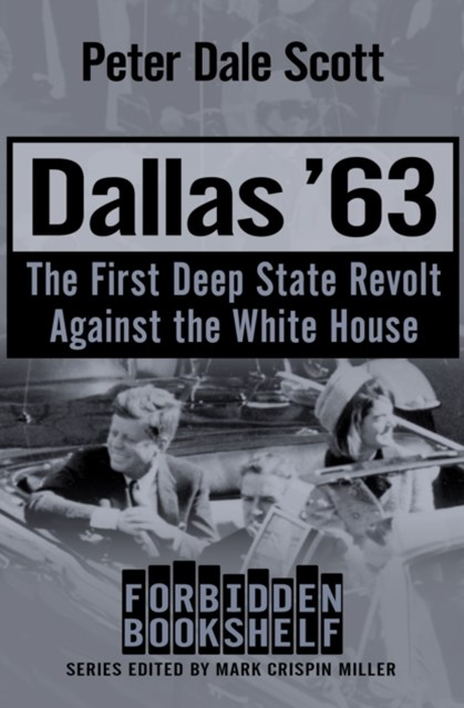 (ebook) Dallas '63