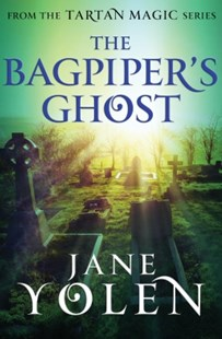 (ebook) The Bagpiper's Ghost - Children's Fiction