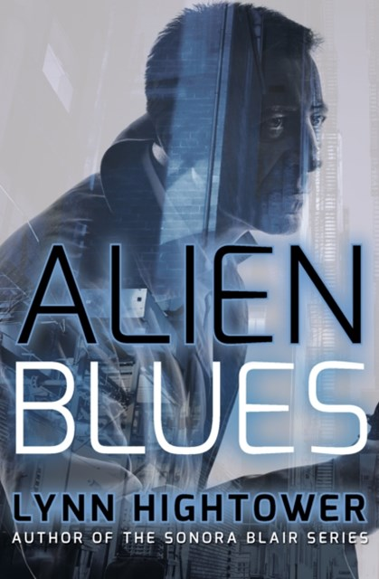 (ebook) Alien Blues