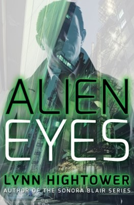 (ebook) Alien Eyes
