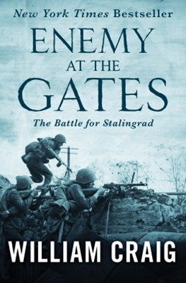 (ebook) Enemy at the Gates