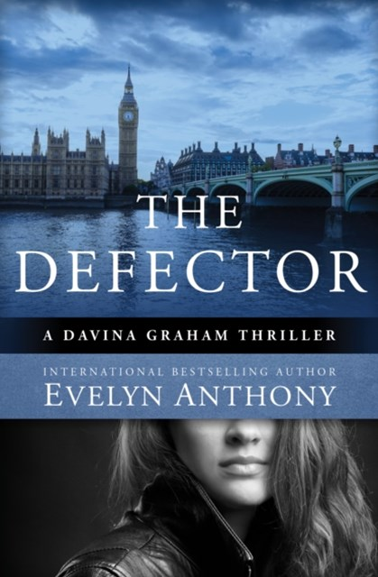 (ebook) The Defector