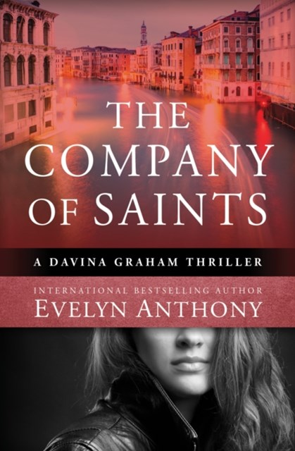 The Company of Saints