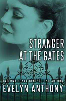 (ebook) Stranger at the Gates