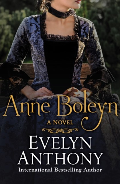 (ebook) Anne Boleyn