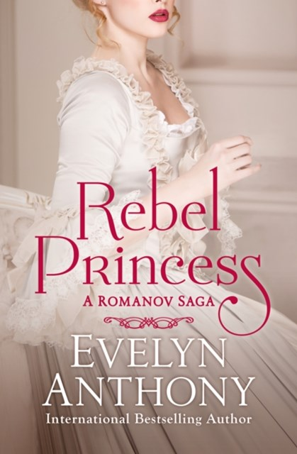 (ebook) Rebel Princess