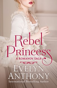(ebook) Rebel Princess - Crime Mystery & Thriller