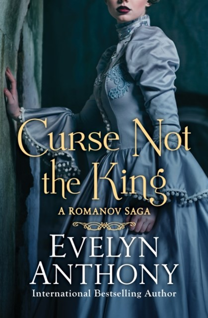 (ebook) Curse Not the King