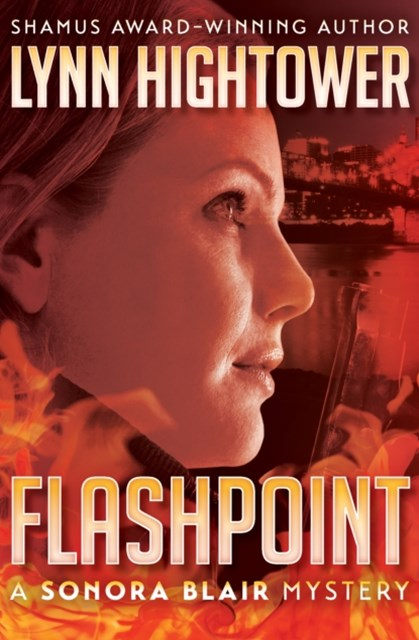 (ebook) Flashpoint