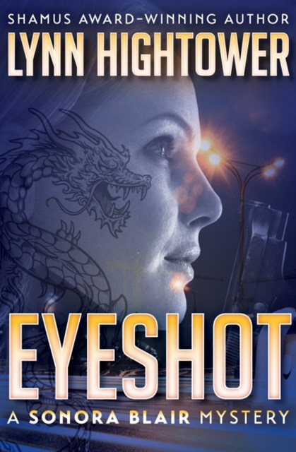 (ebook) Eyeshot