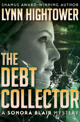 (ebook) The Debt Collector