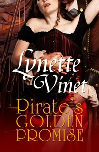 (ebook) Pirate's Golden Promise - Romance Erotica
