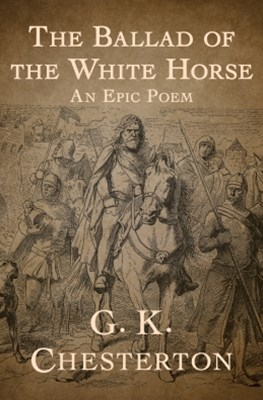 (ebook) The Ballad of the White Horse