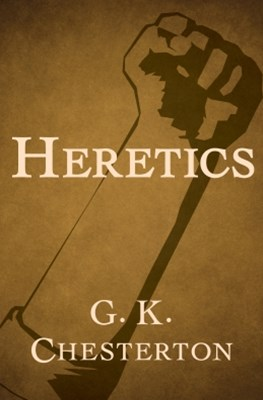 (ebook) Heretics