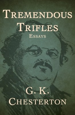 (ebook) Tremendous Trifles