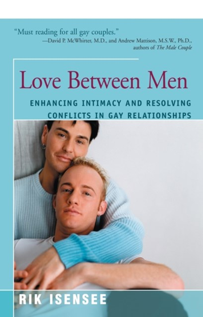 (ebook) Love Between Men