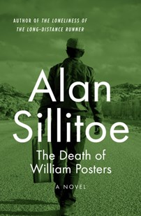 (ebook) The Death of William Posters - Adventure Fiction Modern