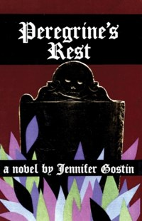 (ebook) Peregrine's Rest - Horror & Paranormal Fiction